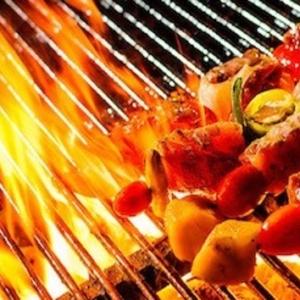 Barbecues en bakpannen
