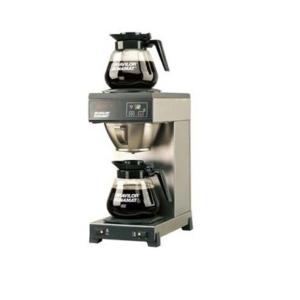 Koffie en thee apparatuur