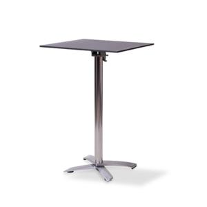 statafel tafel zwart