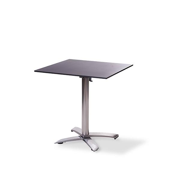 tafel terrastafel zwart terras