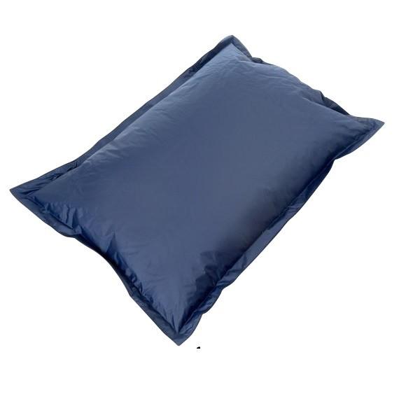 Zitzak Kleur Blauw.Zitzak 90 X 130 Cm Diverse Kleuren